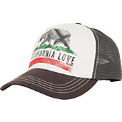 Billabong Women's Pitstop Trucker Hat