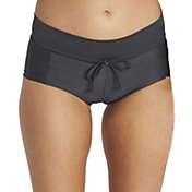Billabong Women's Sol Searcher Boyshort Bikini Bottoms