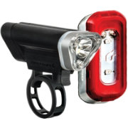 Blackburn Local 75 + Local 20 Combo Bike Light Set