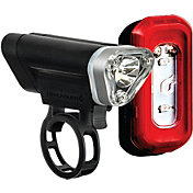Blackburn Local 75 Front and Local 15 Rear Bike Light Set