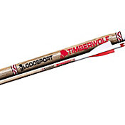 Bloodsport Timber Wolf Arrows – 6 Pack