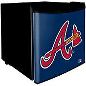 Boelter Atlanta Braves Dorm Room Refrigerator