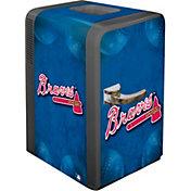 Boelter Atlanta Braves 15q Portable Party Refrigerator