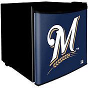 Boelter Milwaukee Brewers Dorm Room Refrigerator