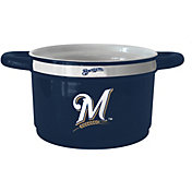 Boelter Milwaukee Brewers Game Time 23oz Ceramic Bowl