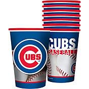 Boelter Chicago Cubs Souvenir 20oz Plastic Cup 8-Pack