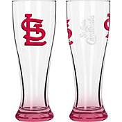 Boelter St. Louis Cardinals 16oz Elite Pilsner 2-Pack