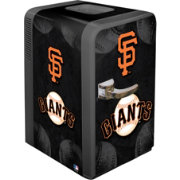 Boelter San Francisco Giants 15q Portable Party Refrigerator