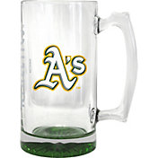 Boelter Oakland Athletics 25oz Elite Tankard