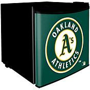 Boelter Oakland Athletics Dorm Room Refrigerator