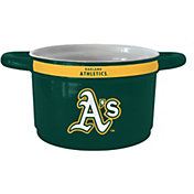 Boelter Oakland Athletics Game Time 23oz Ceramic Bowl