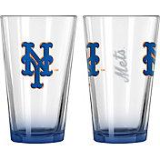 Boelter New York Mets 16oz Elite Pint 2-Pack