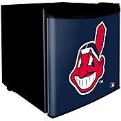 Boelter Cleveland Indians Dorm Room Refrigerator