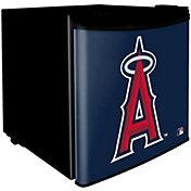 Boelter Los Angeles Angels Dorm Room Refrigerator