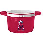Boelter Los Angeles Angels Game Time 23oz Ceramic Bowl