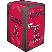 Boelter Los Angeles Angels 15q Portable Party Refrigerator