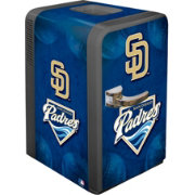 Boelter San Diego Padres 15q Portable Party Refrigerator