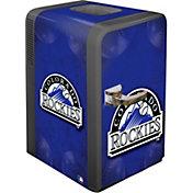 Boelter Colorado Rockies 15q Portable Party Refrigerator