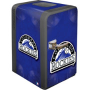 Boelter Colorado Rockies 15q Portable Party Refrigerator