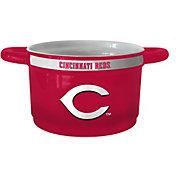 Boelter Cincinnati Reds Game Time 23oz Ceramic Bowl