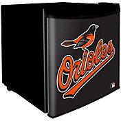 Boelter Baltimore Orioles Dorm Room Refrigerator