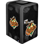 Boelter Baltimore Orioles 15q Portable Party Refrigerator
