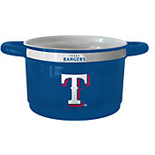 Boelter Texas Rangers Game Time 23oz Ceramic Bowl