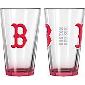 Boelter Boston Red Sox 16oz Elite Pint 2-Pack