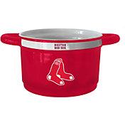 Boelter Boston Red Sox Game Time 23oz Ceramic Bowl