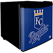 Boelter Kansas City Royals Dorm Room Refrigerator