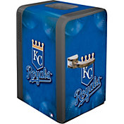 Boelter Kansas City Royals 15q Portable Party Refrigerator