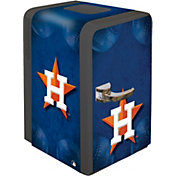 Boelter Houston Astros 15q Portable Party Refrigerator