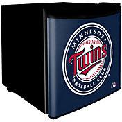 Boelter Minnesota Twins Dorm Room Refrigerator
