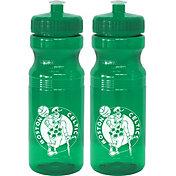 Boelter Boston Celtics 24oz Squeeze Water Bottle 2-Pack