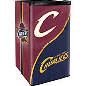Boelter Cleveland Cavaliers Counter Top Height Refrigerator