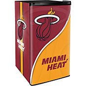Boelter Miami Heat Counter Top Height Refrigerator