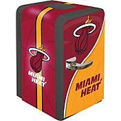 Boelter Miami Heat 15q Portable Party Refrigerator