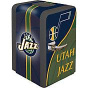 Boelter Utah Jazz 15q Portable Party Refrigerator