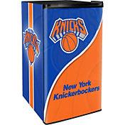 Boelter New York Knicks Counter Top Height Refrigerator