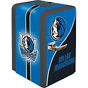 Boelter Dallas Mavericks 15q Portable Party Refrigerator