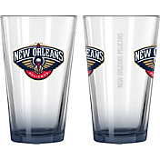 Boelter New Orleans Pelicans 16oz Elite Pint 2-Pack