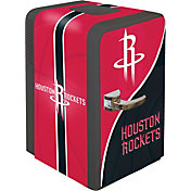 Boelter Houston Rockets 15q Portable Party Refrigerator