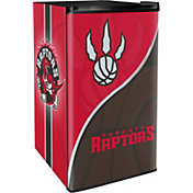 Boelter Toronto Raptors Counter Top Height Refrigerator