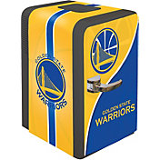 Boelter Golden State Warriors 15q Portable Party Refrigerator