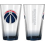 Boelter Washington Wizards 16oz Elite Pint 2-Pack