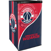 Boelter Washington Wizards Counter Top Height Refrigerator