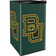 Boelter Baylor Bears Counter Top Height Refrigerator