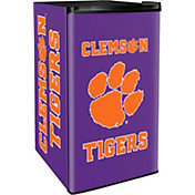 Boelter Clemson Tigers Counter Top Height Refrigerator