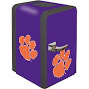 Boelter Clemson Tigers 15q Portable Party Refrigerator
