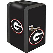 Boelter Georgia Bulldogs 15q Portable Party Refrigerator